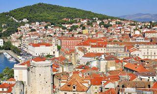 A Journey Through The Balkans