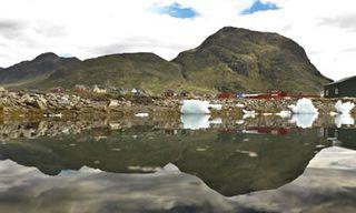 Explore South Greenland