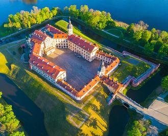 Cultural Landscapes Of Belarus
