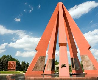Independence Day In Transnistria Group Tour