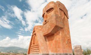 Pioneering Nagorno Karabakh Group Tour 2020