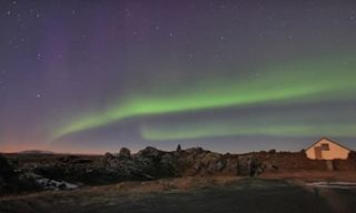 Northern Lights Explorer Group Tour