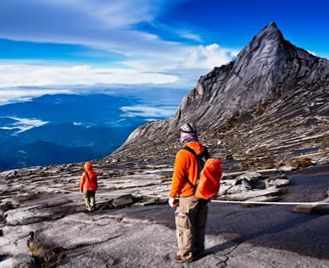 Borneo Mount Kinabalu Climb Holiday