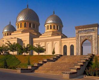 Uzbekistan & Tajikistan Explored