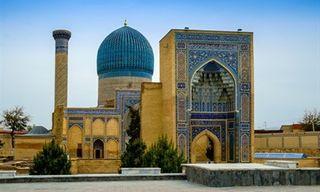 Essential Uzbekistan