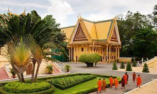 Cambodia Holiday With Temple Safari