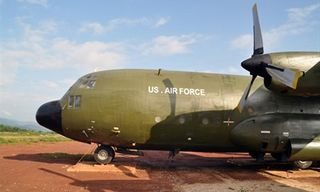 Vietnam War Legacy Tour