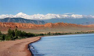 Kazakhstan & Kyrgyzstan Explored