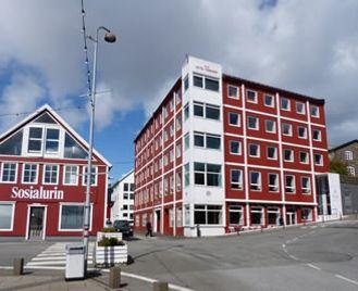 3 Night City Break: Hotel Torshavn