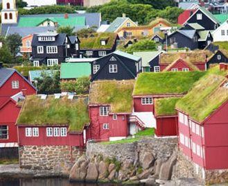 Faroe Islands Short Summer Break