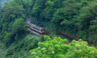 Taiwan By Train & Kinmen Island