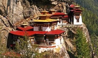 Bhutan Holiday: Land Of The Thunder Dragon