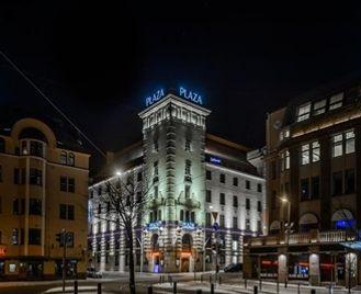 3 Night City Break: Radisson Blu Plaza