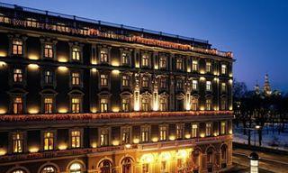 3 Night City Break: Belmond Grand Hotel Europe