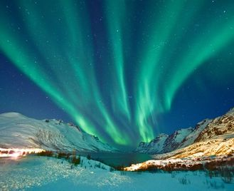 Tromso & Arctic Dome Experience