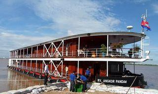 Vietnam Pandaw River Cruise