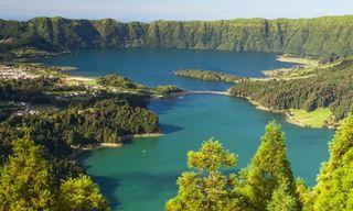 Explore The Azores Group Tour