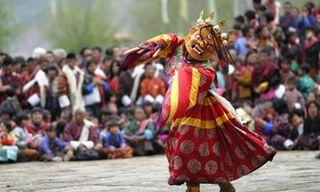Bhutan In Depth Group Tour