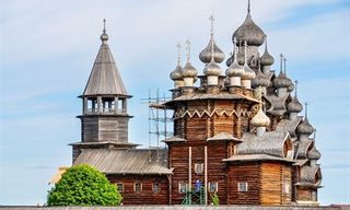 4-Star Russian  River Cruise - Ms Rostropovich | Moscow - St Petersburg