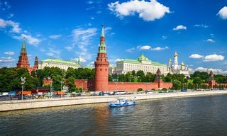 Highlights Of Moscow & St Petersburg Group Tour
