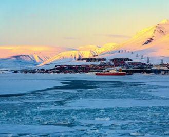 Spitsbergen Light Winter Break At The Radisson Blu Polar Hotel