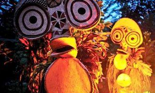 Cultures & Customs Of Papua New Guinea