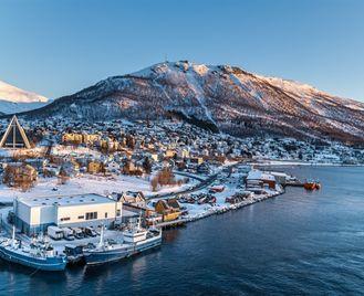 Tromso Winter Break At Radisson Blu