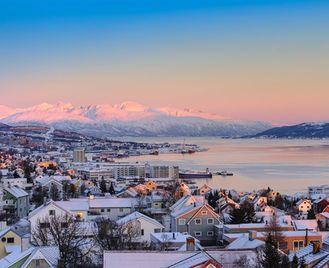 Tromso Winter Break At Hotel Clarion The Edge
