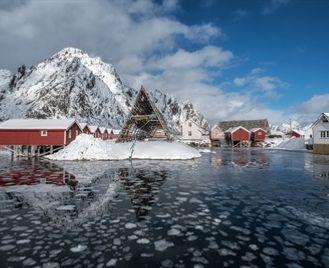 Oslo & Lofoten Northern Lights Explorer