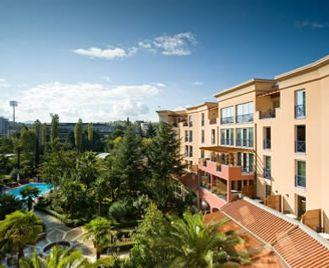 3 Night City Break: Rogner Hotel Tirana