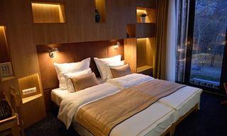 3 Night City Break: Hotel Opal