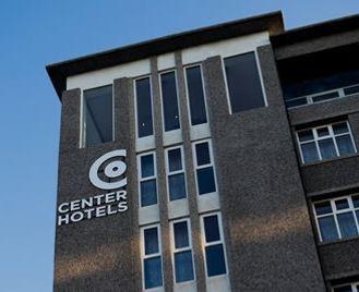 3 Night City Break: Centerhotel Arnarhvoll Hotel