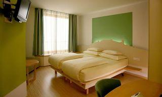 3 Night City Break: City Hotel