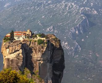 Discover The Eastern Balkans