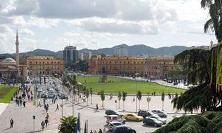 Tirana Short Break