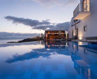 Luxury Short Break At White Exclusive Villas & Suites