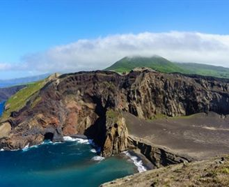 Grand Tour Of The Azores
