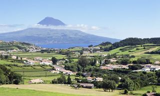 Four Island Tour Of The Azores