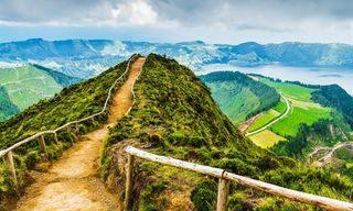 Walk & Relax In The Azores