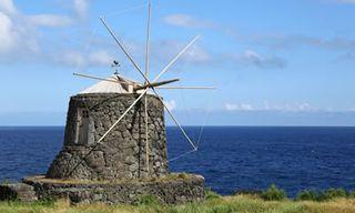 Azores Experience - Island Of Corvo