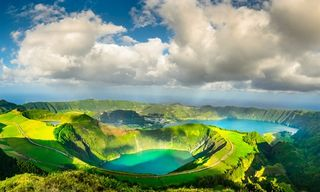 Sao Miguel Discovery Group Tour