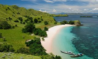 Bali & Komodo Complete
