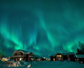 Lapland Guesthouse Break