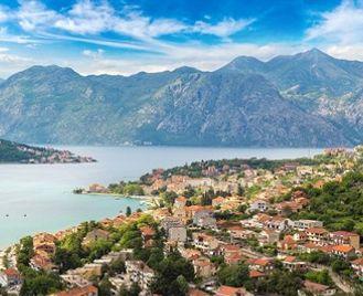 Cultural Landscapes Of Montenegro