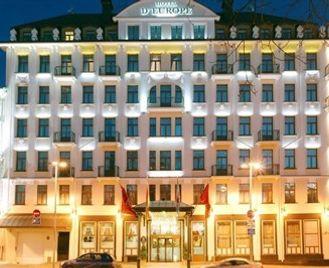 3 Night City Break: Hotel Europe
