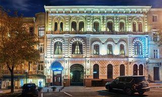 3 Night City Break: Ayvazovsky Hotel