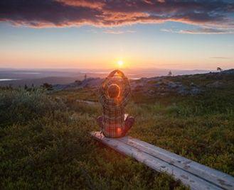 Lapland Wellness Break