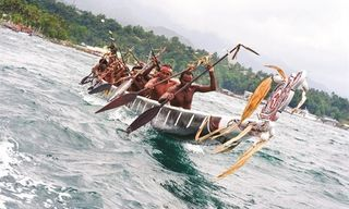 Tribes & Traditions Of Papua New Guinea
