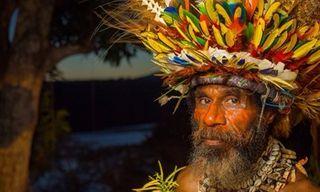 Highlights Of Papua New Guinea & Solomon Islands