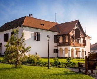 Remote Romania: Experience Transylvania At Castle Daniel